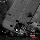 Premium Case Shockproof Leather TPU Soft Cover For iPhone 11 Free Tempered Glass