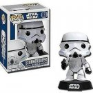Funko Star Wars Stormtrooper Pop! Vinyl Figure Bobble Head With Box Ship From USA