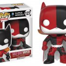 Funko POP Heroes ImPOPster Batgirl/Harley Vinyl With Box Ship From USA