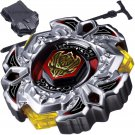 USA Beyblade Variares D:D Metal Fury 4D STARTER PACK w/ Launcher & Ripcord