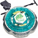 Rock Leone 145WB Metal Fusion Fight USA Beyblade STARTER PACK w/ Launcher & Ripcord