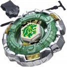 Fang Leone Metal Fury 4D USA Beyblade STARTER SET w/ Launcher & Ripcord - Ship From USA