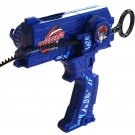 USA Beyblade Duotron Dual Launcher / Ripper, BLUE WBBA Version - Ship From USA!