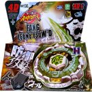 Fang Leone Metal Fusion Fury Masters USA Beyblade Set w/ Launcher NIP - Ship From USA!