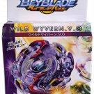 Wild Wyvron / Wyvern Burst USA Beyblade Starter Set NIP w/ Launcher & GRIP B-41