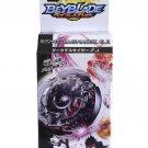 Dark Deathscyther / Doomscizor NIP Burst USA Beyblade Starter w/ Launcher B-42