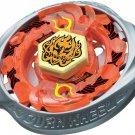 Burn Phoenix Metal Masters 4D USA Beyblade BB-59 (AKA Burn Fireblaze Pheonix)