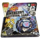 USA Beyblade Mercury Anubis Anubius Legend + Launcher & Ripcord in RETAIL PACKAGING