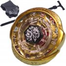 Burn Pisces Limited Edition USA Beyblade STARTER SET w Launcher Ripcord - Ship From USA