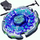 Ray Gil Metal Masters 4D USA Beyblade BB-91 STARTER SET w/ Launcher & Ripcord!