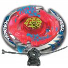 Thermal Lacerta Metal Masters USA Beyblade BB-74 STARTER SET w launcher - Ship From USA