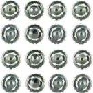 16 USA Beyblade Metal Performance Tips Parts, Variety Pack, Lot, Set -