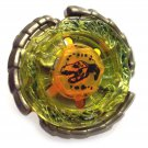 USA Beyblade Nightmare Rex SW145SD of Metal Masters Video Game, Owned By Agito - USA