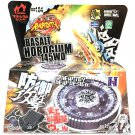 Twisted Tempo Basalt Horogium Metal Masters USA Beyblade RETAIL PACKAGING + Launcher