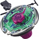 Flame BYXIS 230WD Metal Masters USA Beyblade BB-95 STARTER SET w/ Launcher & Ripcord