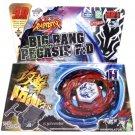 USA Beyblade Blue Wing Big Bang Cosmic Pegasus Pegasis Set w/ Launcher NIP - US SELR