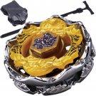 Death Quetzalcoatl Metal Fury 4D USA Beyblade Starter Set w/ Launcher & Ripcord