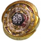USA Beyblade Burn Pisces ED145WF Limited Edition Coro Coro Comics Gold - Ship From USA!
