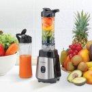 Maheswara Store USA Personal Portable Blender Smoothie Juice Shakes Mixer 2 Portable Bottle 300W BPA