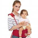Maheswara Store USA US Ergonomic Baby Carrier Infant Baby Hipseat Carrier Front Facing Kangaroo
