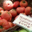 Guarantee tomato BRANDYWINE HEIRLOOM 80 seeds