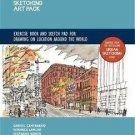 BOOKS The Urban Sketching Art Pack: A Guide Book and Sketch Pad for Drawing on Locatio