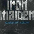 BOOKS Iron Maiden: Album by Album