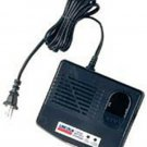LINCOLN 110-Volt Cordless BatteryCharger for 1244/1242 LN1210