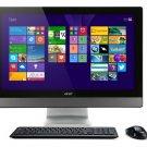 Acer Aspire AZ3-615-UR1C 23 Inch Intel Core i3-4160T 6 GB RAM 1 TB HDD Windows 10 Desktop