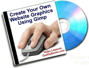 Create Your Own Website Graphics Using Gimp