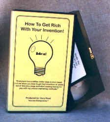 How To Get Rich With Your Invention