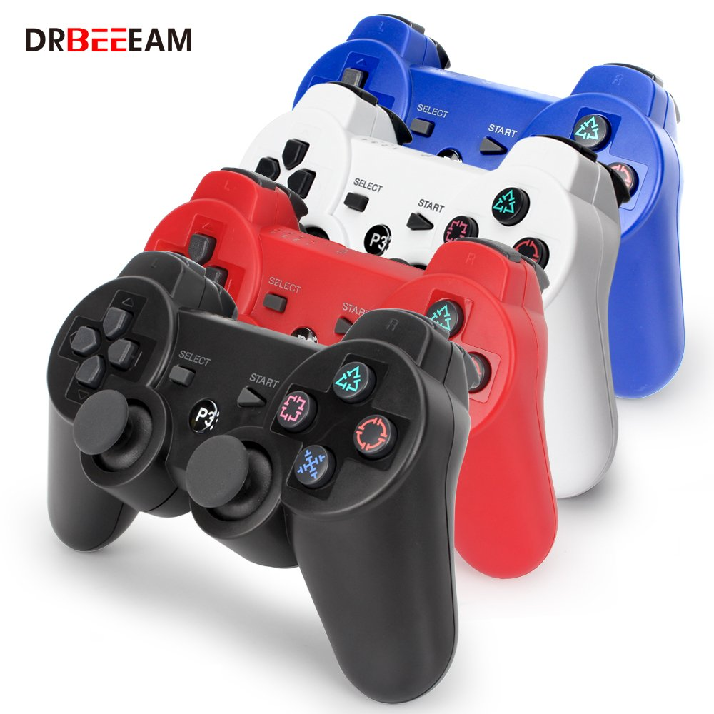 Wireless Android Gamepad T3 X3 Wireless Joystick Game Controller Bluetooth BT3.0