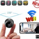 Mini HD 1080P Wireless Hidden Camera, WiFi Security Cameras, Motion Detection, Night Vision