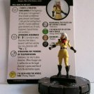 HEROCLIX Marvel VOYAGER Figure 017 AVENGERS card included