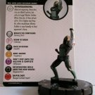 HEROCLIX Marvel WINTER SOLDIER Figure 016 WINTER SOLDIER card included