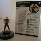 Marvel X-Men Heroclix Dark Phoenix KLEINSTOCK BROTHER Figure #010 card included