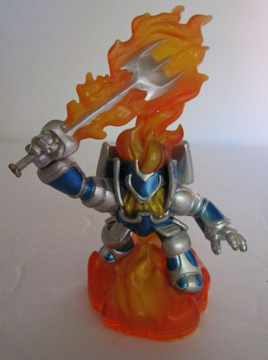 Skylanders Activision Giant IGNITOR Figure 84499888 Orange Base 2012