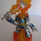 Skylanders Activision Giant IGNITOR Figure 84499888 Orange Base 2012