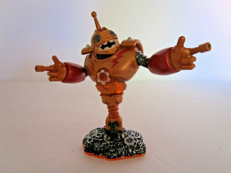 Skylanders Giants Spyros Adventure BOUNCER Figure 84535888 Year 2012