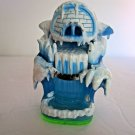 Skylanders Spyros Adventure ICE CAVE Figure Series 1 Year 2011 Green Base