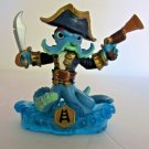 Skylanders Spyros Adventure WASH BUCKLER SWAP FORCE Figure 84746888 Year 2013