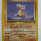 POKEMON Card 1st EDITION CUBONE 50/64 40HP