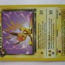 POKEMON Card 1st EDITION DAKR JOLTEON 38/82 50HP