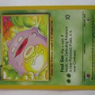 POKEMON Card 1st EDITION KOFFING 51/102 50HP