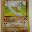 POKEMON Card 1st EDITION MAROWAK 39/64 60HP