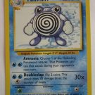 POKEMON Card 1st EDITION POLIWHIRL 38/102 60HP