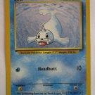 POKEMON Card 1st EDITION SEEL 41/102 60HP