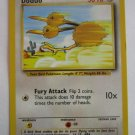 POKEMON Card 1st EDITION DODRIO 34/64 70HP