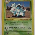 POKEMON Card 1st EDITION NIDORINA 40/64 70HP