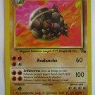 POKEMON Card 1st EDITION GOLEM 36/62 80HP